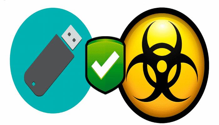 quitar virus de acceso directo