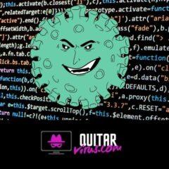 quitar virus de Android