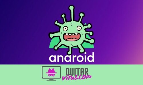 quitar virus android