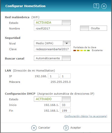 configuracion router movistar para ver quien esta conectado