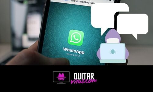quitar virus whatsapp