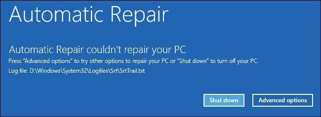 ¿Que pasa si borras System32 de Windows? 2