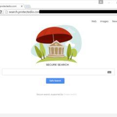 search.protectedio.com redirect