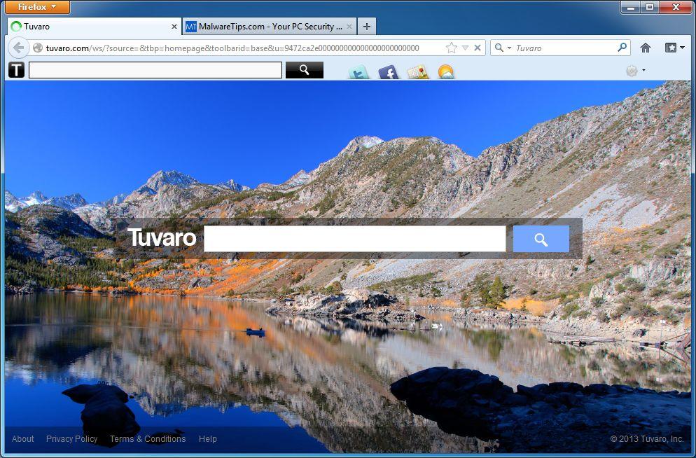 [Image: Tuvaro Toolbar virus]